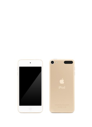 Main View - Click To Enlarge - Apple - iPod touch 16GB - Gold