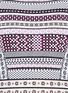 Detail View - Click To Enlarge - DIANE VON FURSTENBERG - 'Eleanor' flare knit dress