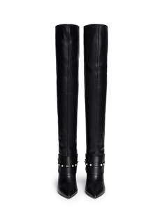VALENTINO 'Rockstud' leather boots