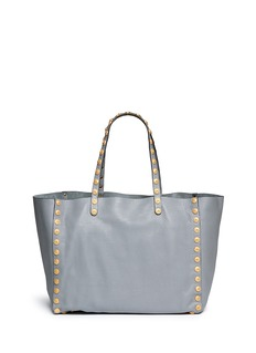 VALENTINO 'Gryphon' stud leather tote