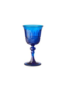 Mario Luca Giusti Saint Germain wine glass