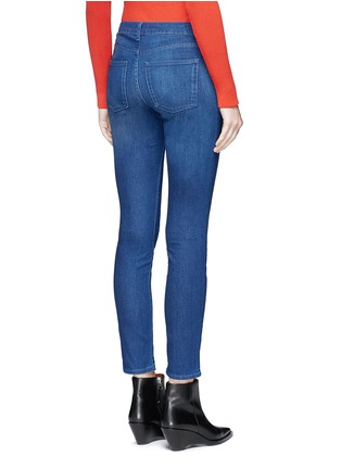 Back View - Click To Enlarge - Acne Studios - 'Skin 5' skinny jeans