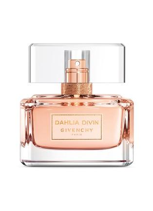 Main View - Click To Enlarge - Givenchy Beauty - Dahlia Divin Eau de Toilette 50ml
