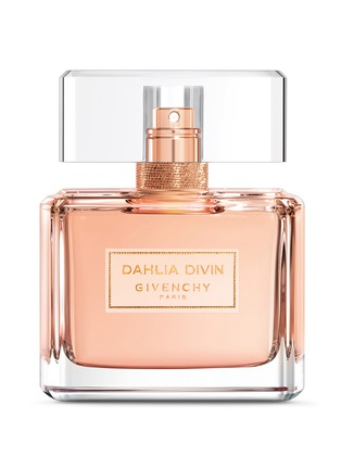 Main View - Click To Enlarge - Givenchy Beauty - Dahlia Divin Eau de Toilette 75ml
