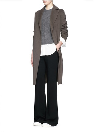 Figure View - Click To Enlarge - rag & bone - 'Alexis' cashmere sweater