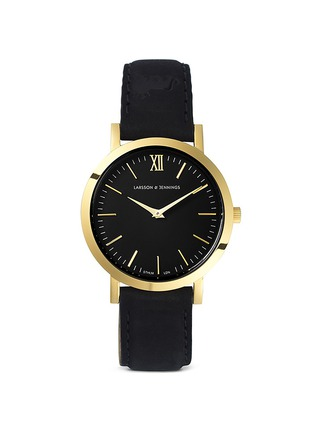 Main View - Click To Enlarge - Larsson & Jennings - 'Lugano 33mm' watch