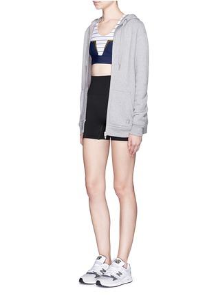 Lucas Hugh - 运动型紧身短裤 | 女士 | Lane Crawford