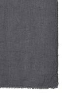 'New Alexander' modal-cashmere blend scarf