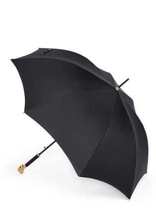 Alexander McQueen-Skull handle umbrella