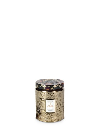 Main View - Click To Enlarge - VOLUSPA - Japonica Crane Flower scented candle 325g