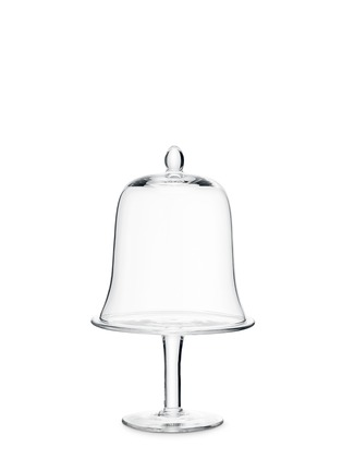 Lsa - Serve cake stand and dome set