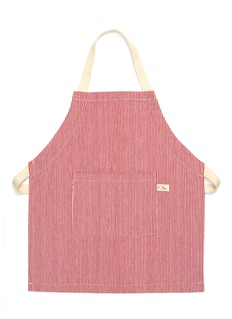 get.give Stripe kids apron