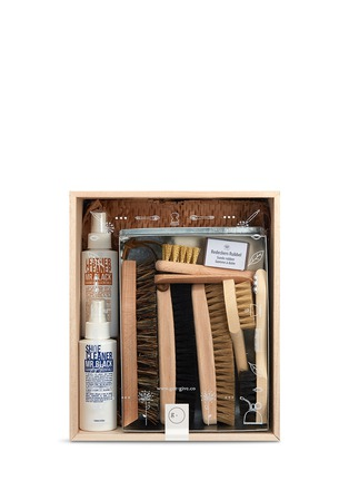 - get.give - Shoe care kit