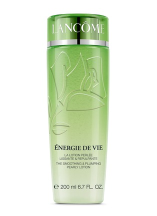Lancôme - Énergie De Vie The Smoothing & Plumping Pearly Lotion 200ml