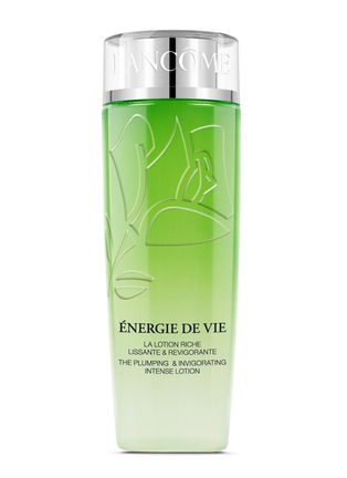 Main View - Click To Enlarge - Lancôme - Énergie De Vie The Plumping & Invigorating Intense Lotion