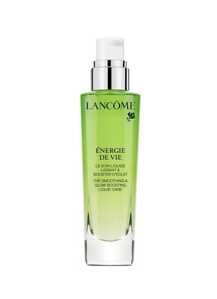Main View - Click To Enlarge - Lancôme - Énergie De Vie The Smoothing & Glow Boosting Liquid Care 50ml