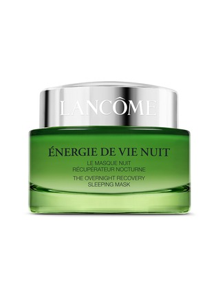Main View - Click To Enlarge - Lancôme - Énergie De Vie The Overnight Recovery Sleeping Mask