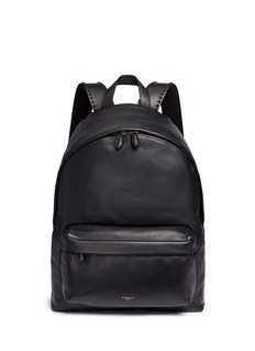 Givenchy'Ci' stud leather backpack