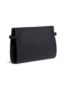 ValextraLeather travel accessories case