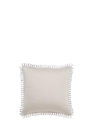 Etro-Chambord Villandry paisley print cushion