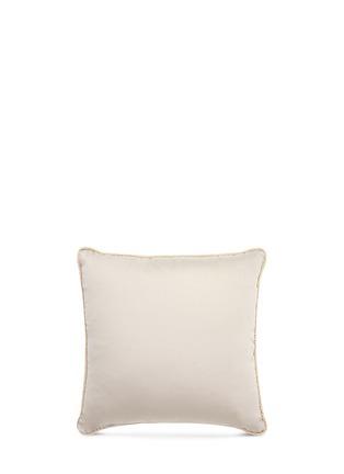 - Etro - Dawson Whitehorse paisley print cushion
