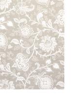 Dawson Mackenzie floral print king size duvet set