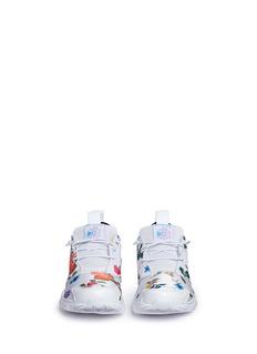Reebok'Furylite Graphic' floral print kids sneakers