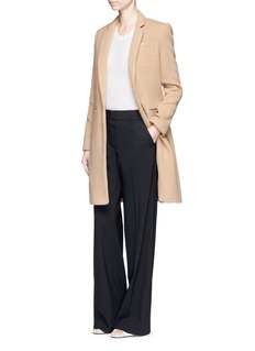 3.1 Phillip Lim Wool tailored wide leg pants