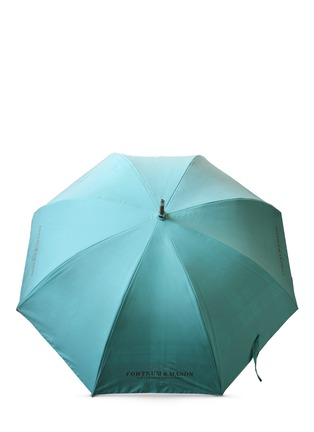 Figure View - Click To Enlarge - Fortnum & Mason - Fortnum's golf umbrella