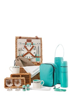 Fortnum & Mason The Piccadilly two person picnic hamper