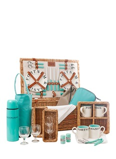 Fortnum & Mason The Piccadilly four person picnic hamper