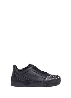 Givenchy 'Tyson' stud leather sneakers