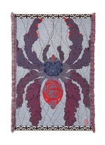 Arachne's Web limited edition tapestry