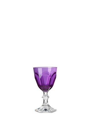 Mario Luca Giusti-Dolce Vita wine glass