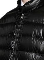 'Acorus' down coat