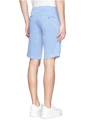 背面 - 点击放大 - MONCLER - 纯色休闲短裤