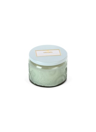 Main View - Click To Enlarge - VOLUSPA - Japonica French Cade & Lavender scented candle 90g