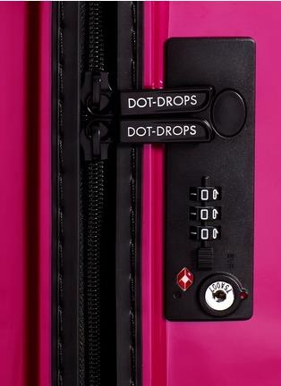 细节 - 点击放大 - DOT-DROPS - X-tra Light 21