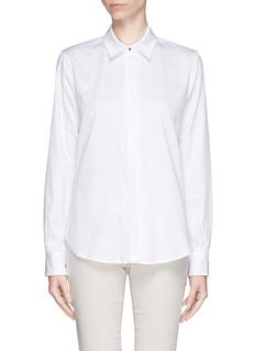 PROENZA SCHOULEROxford button down shirt