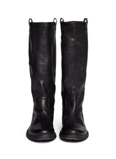 FIORENTINI+BAKER'Effie' Eternity leather boots