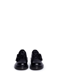 Dr. Martens '8065' leather Mary Jane kids shoes