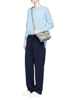 Meli Melo'Maisie Micro' leather crossbody bag