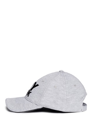Figure View - Click To Enlarge - Ivy Park - Logo marled baseball cap