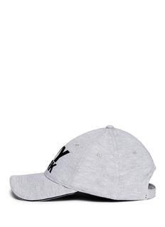 Ivy Park Logo marled baseball cap