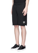 'Sajama' sports mesh shorts