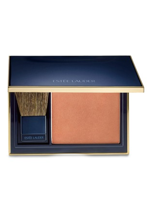 Main View - Click To Enlarge - Estēe Lauder - Pure Color Envy Sculpting Blush - 110 Brazen Bronze