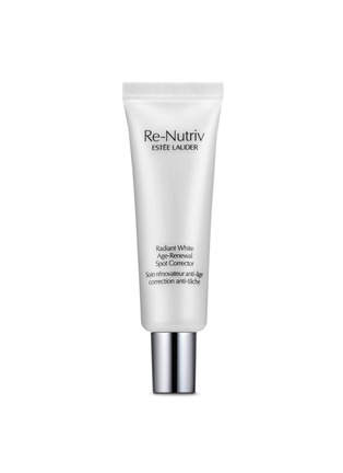 Main View - Click To Enlarge - Estēe Lauder - Re-Nutriv Radiant White Age-Renewal Spot Corrector 30ml