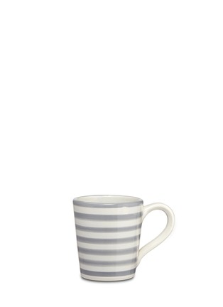 Main View - Click To Enlarge - CHABI CHIC - Stripe mug