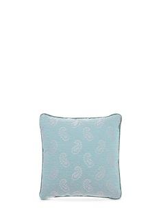 EtroChambord Clisson paisley jacquard cushion
