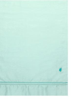 细节 –点击放大 - ETRO - Lenzuola Dale double hem stitch king size duvet set
